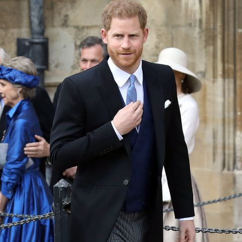 Lady Gabriella Windsor Royal Wedding Pictures—Prince Harry, Queen ...
