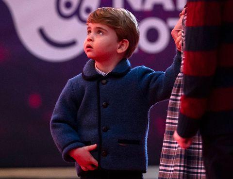 britain royals christmas
