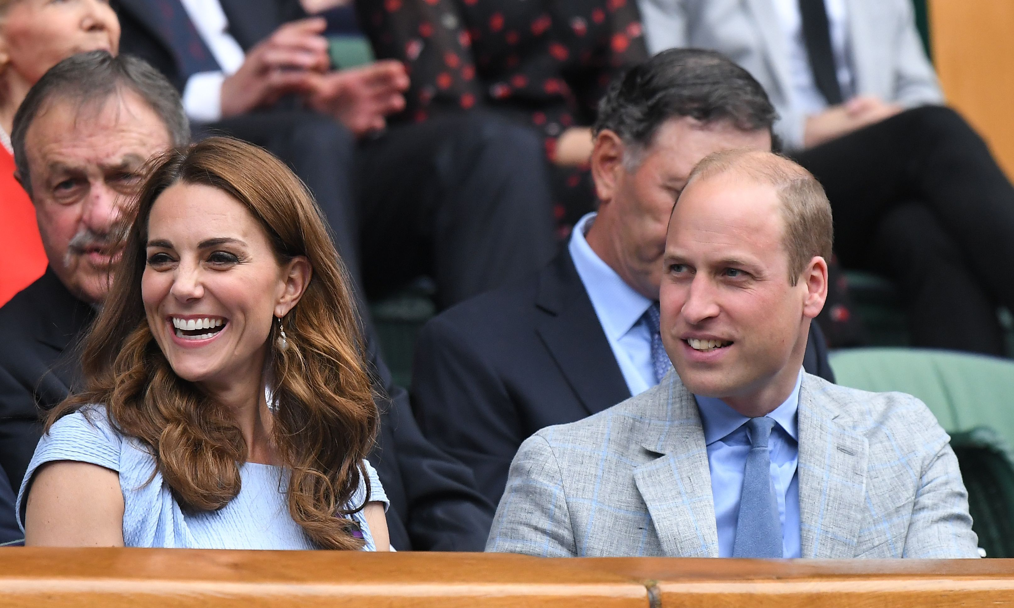Why Kate Middleton and Prince William Will Be (Mostly) Out of the Public Eye Until September
