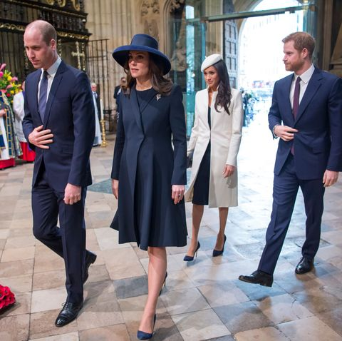 4edcd2676da The Royal Family Respond to the Tragic Shootings in New Zealand