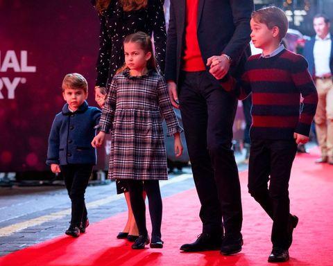 britain royals christmas health virus