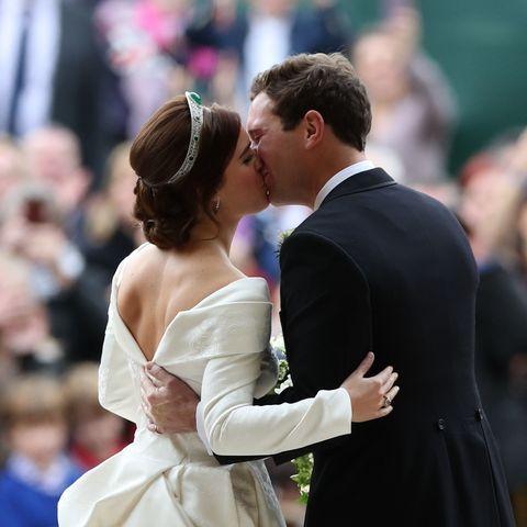 princess eugenie jack brooskbank wedding