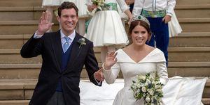 ROYALS-WEDDING-EUGENIE-CEREMONY