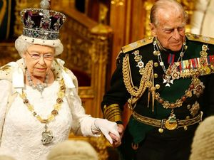 Britain-Queens-Speech-BRITAIN-ROYALS-POLITICS