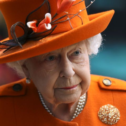 My How Time Flies Queen Elizabeth At 50 >> The Royal Family Responds To The New Zealand Attacks Sends Condolences