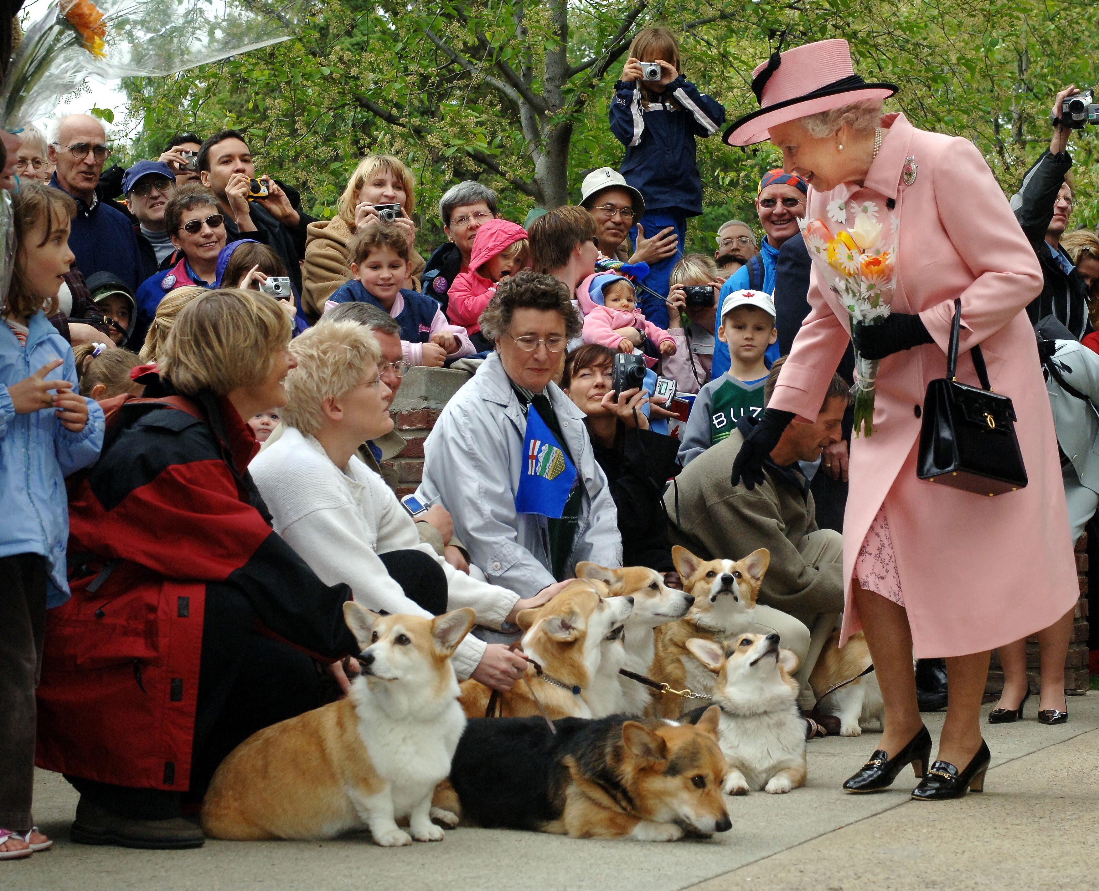 Royalty - Queen Elizabeth II Visit to Canada