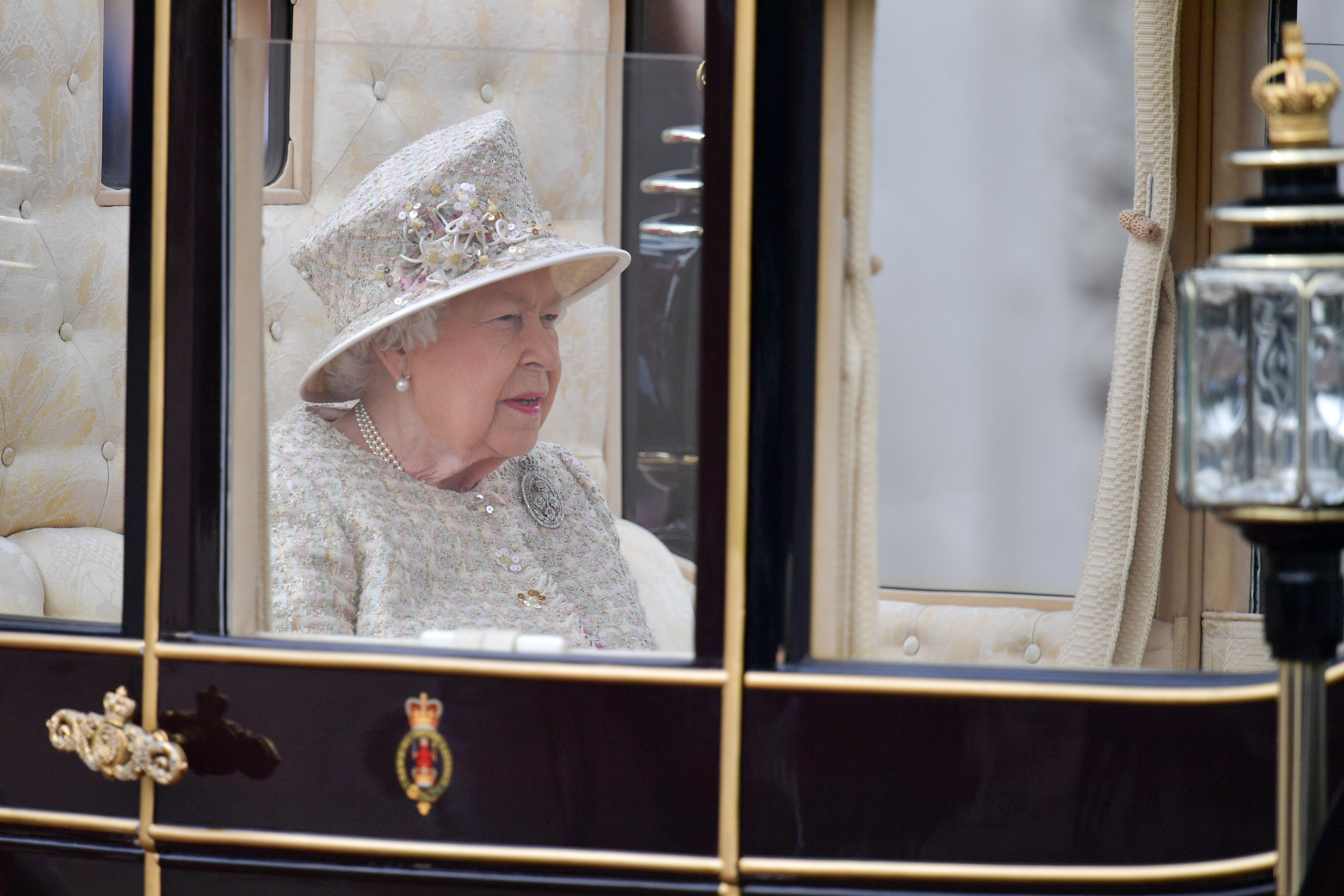 What is Trooping the Colour? - How the Queen Celebrates Her