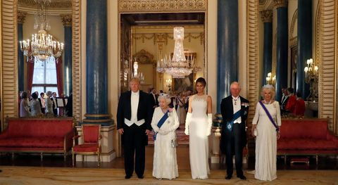 BRITAIN-US-POLITICS-DIPLOMACY-ROYALS