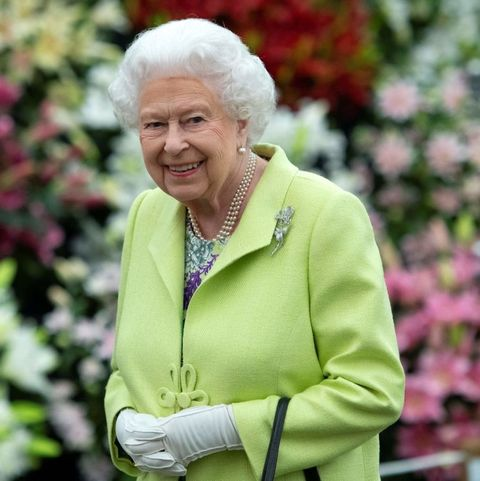 topshot britain royals chelsea flower