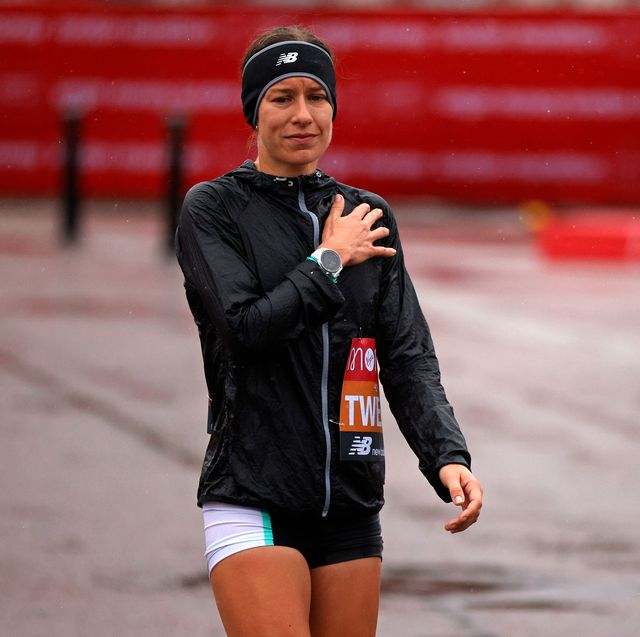athletics gbr marathon