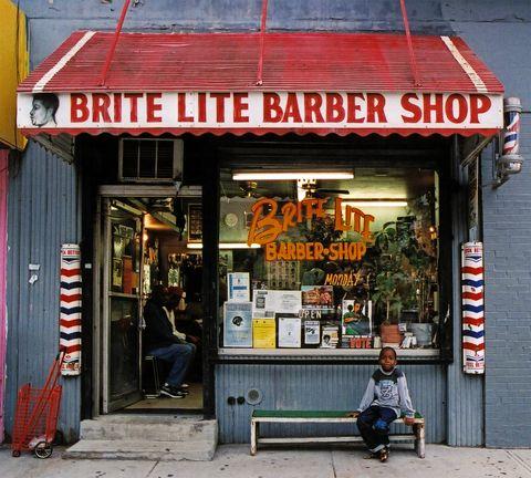 Store Front, tiendas míticas de Nueva York.