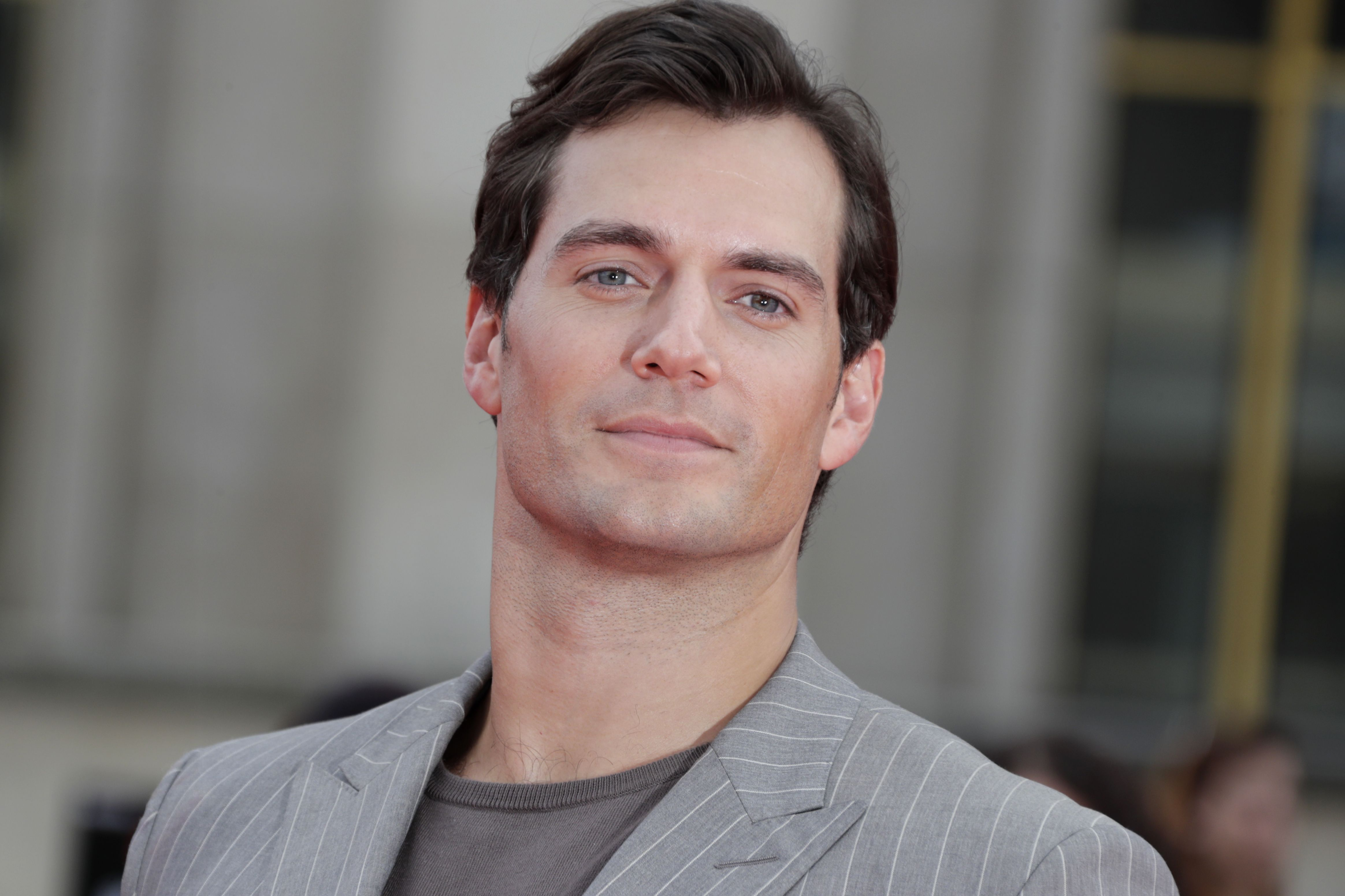 What we can all learn from Henry Cavill's health and wellbeing rituals