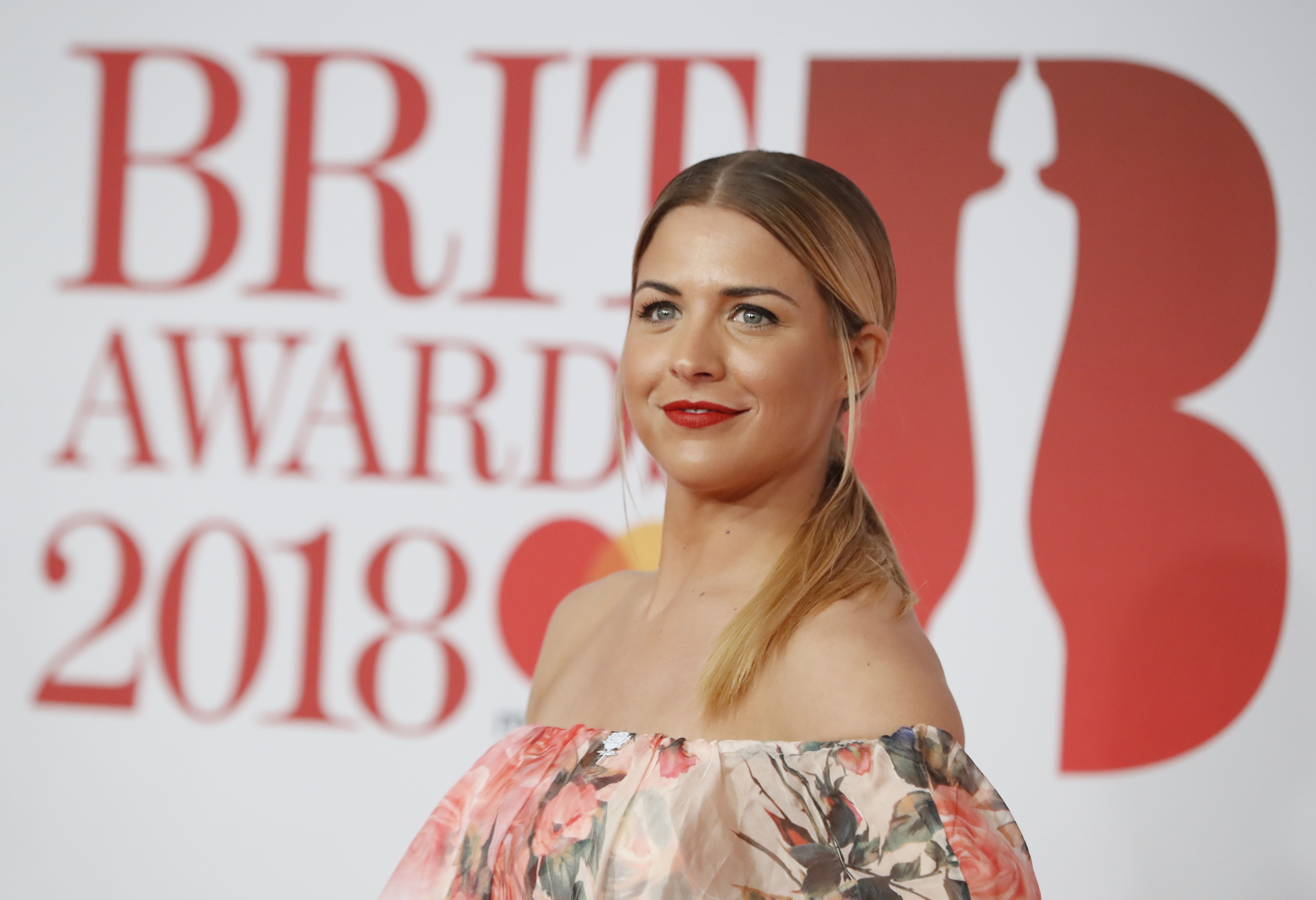 Gemma Atkinson's Had 4 Kidney Infections While Pregnant - Here's the Signs to Watch out For