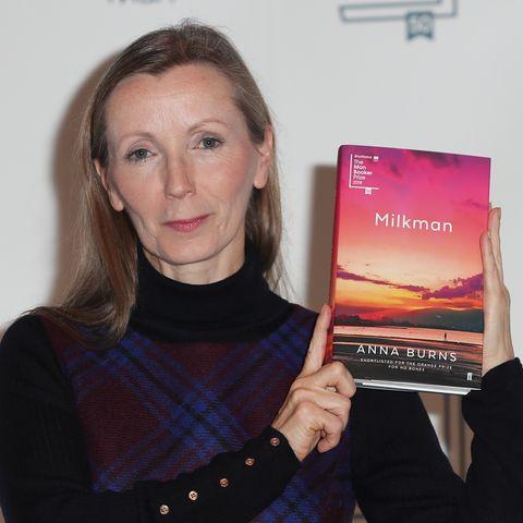 BRITAIN-LITERATURE-BOOKER-BOOKS-AWARD