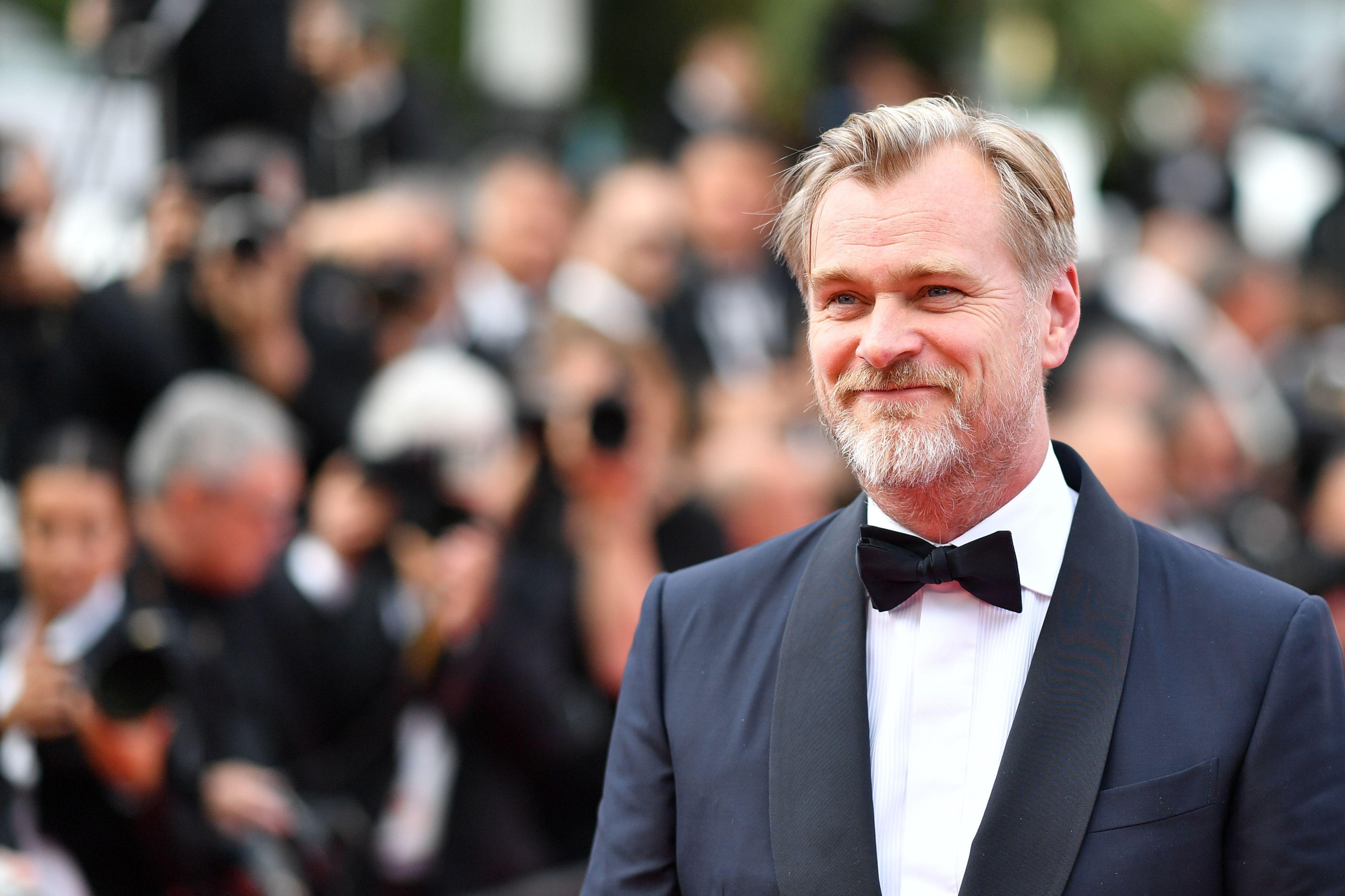 'Tenet', lo nuevo de Christopher Nolan, suma más actores a su reparto