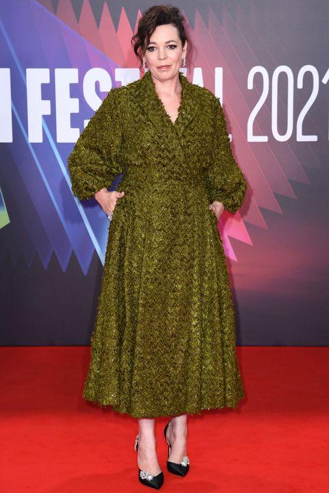 british film festival red carpet