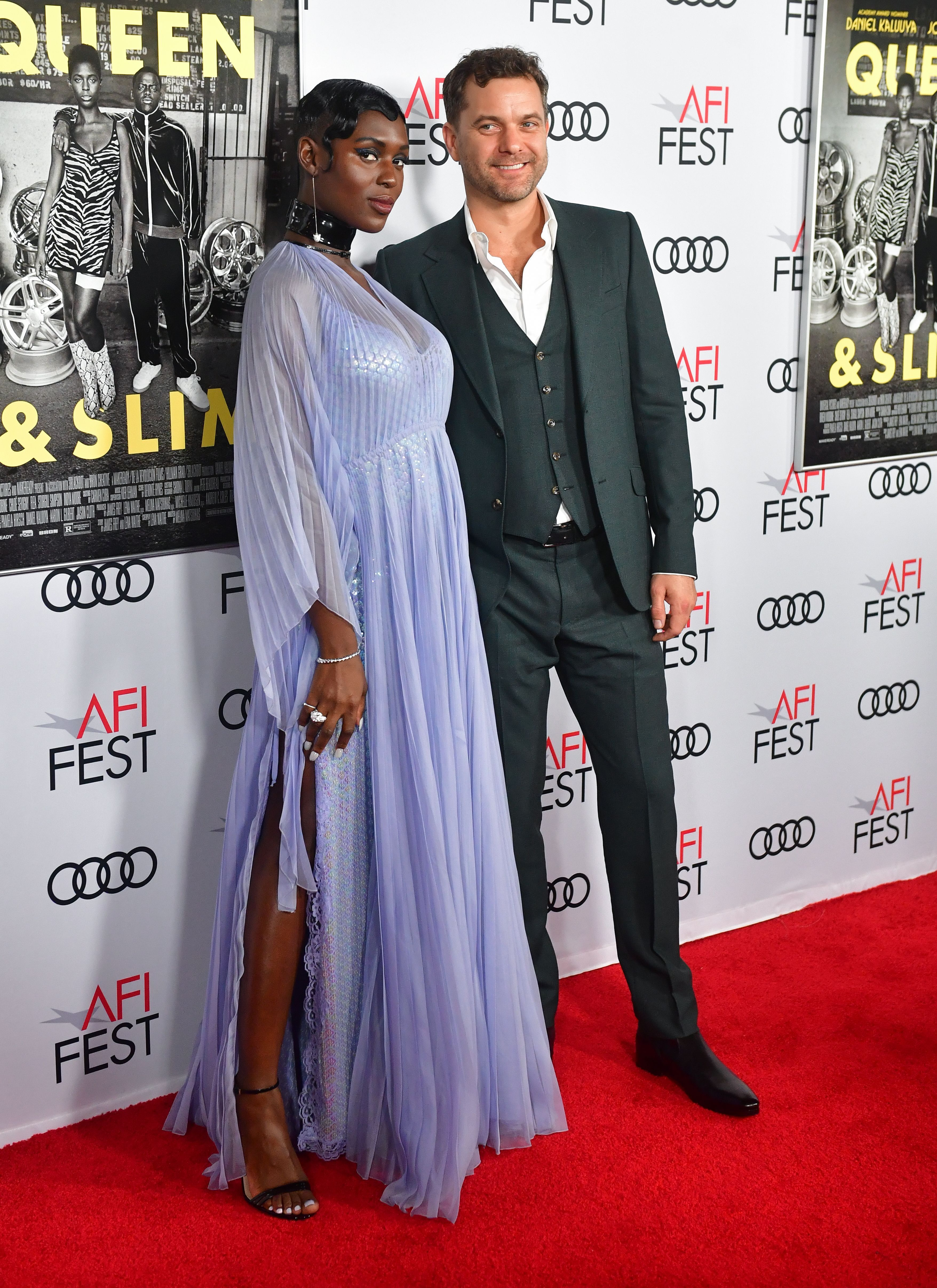 Jodie Turner-Smith Proposed to Joshua Jackson on a Beach in Nicaragua