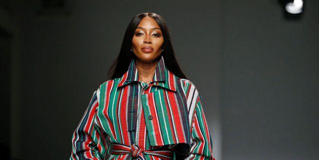 kenneth ize  runway   paris fashion week womenswear fallwinter 20202021