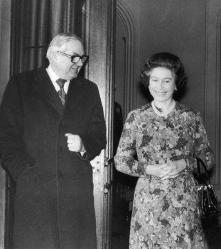 14人の歴代英国首相たちとともに公務してきたエリザベス女王を振り返る