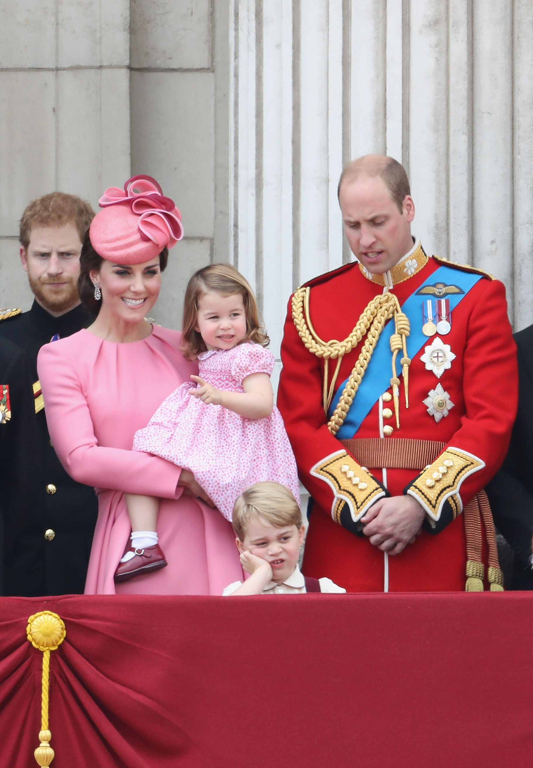How The Third Royal Baby Might Totally Change British Succession History