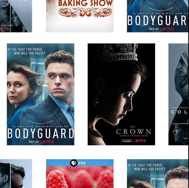 33 new British TV period drama series to watch in 2019 - British Period  Dramas