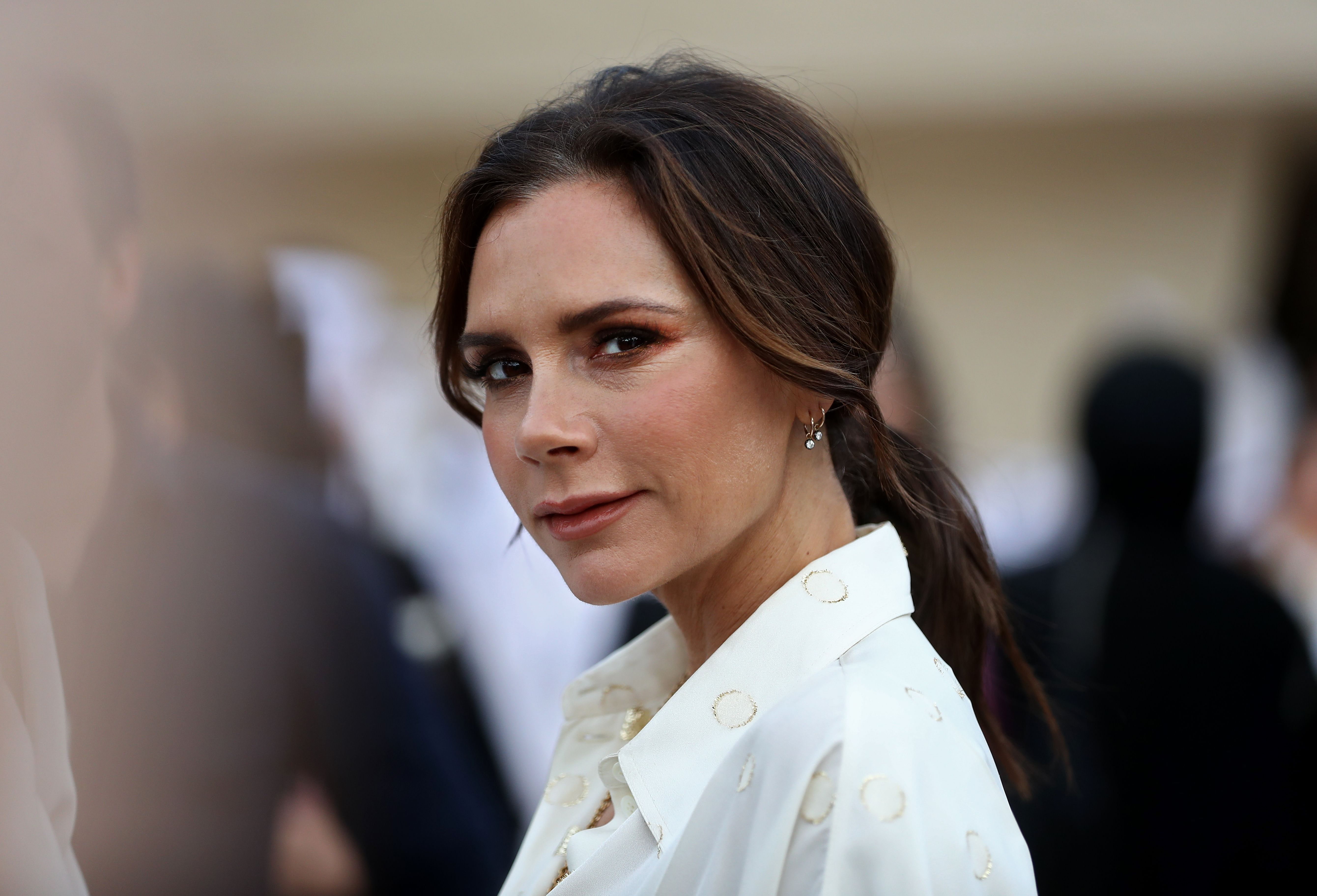 Victoria Beckham Pokes Fun At Missing The Spice Girls Tour