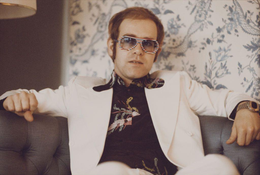 Elton John brexit
