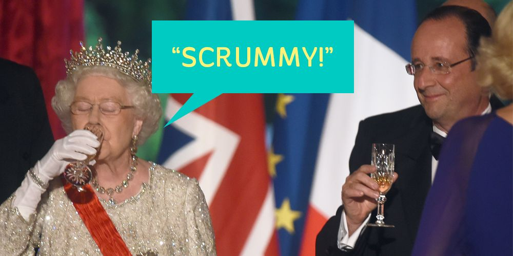 30 Quirky British Slang Words Meanings Of Popular Britishisms