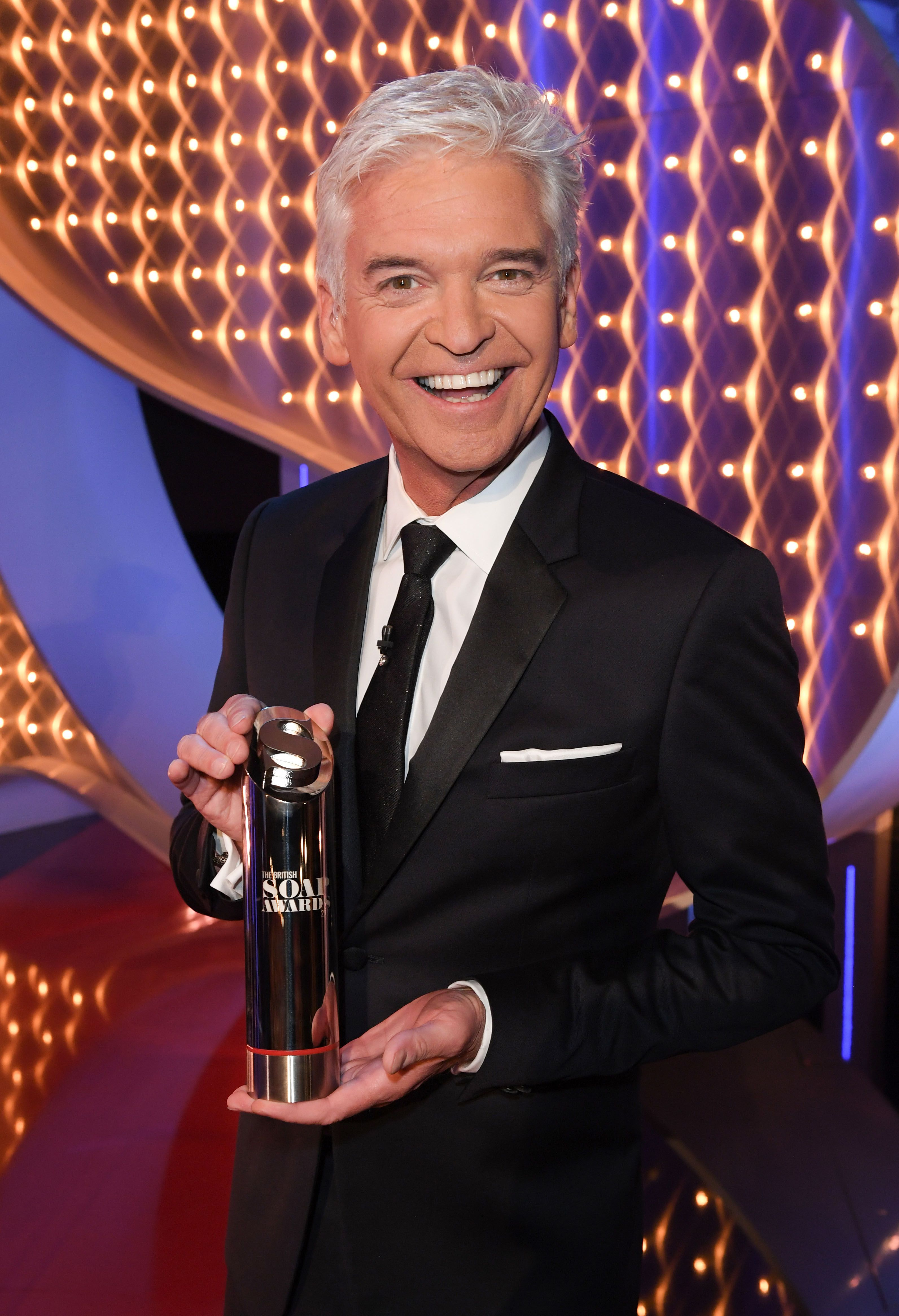 Here are the British Soap Awards 2019 winners