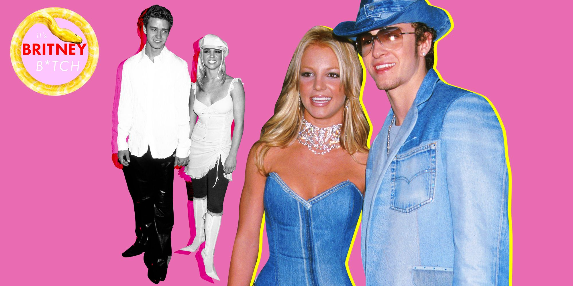 Ill Never Forgive Justin Timberlake for How He Treated Britney Spears