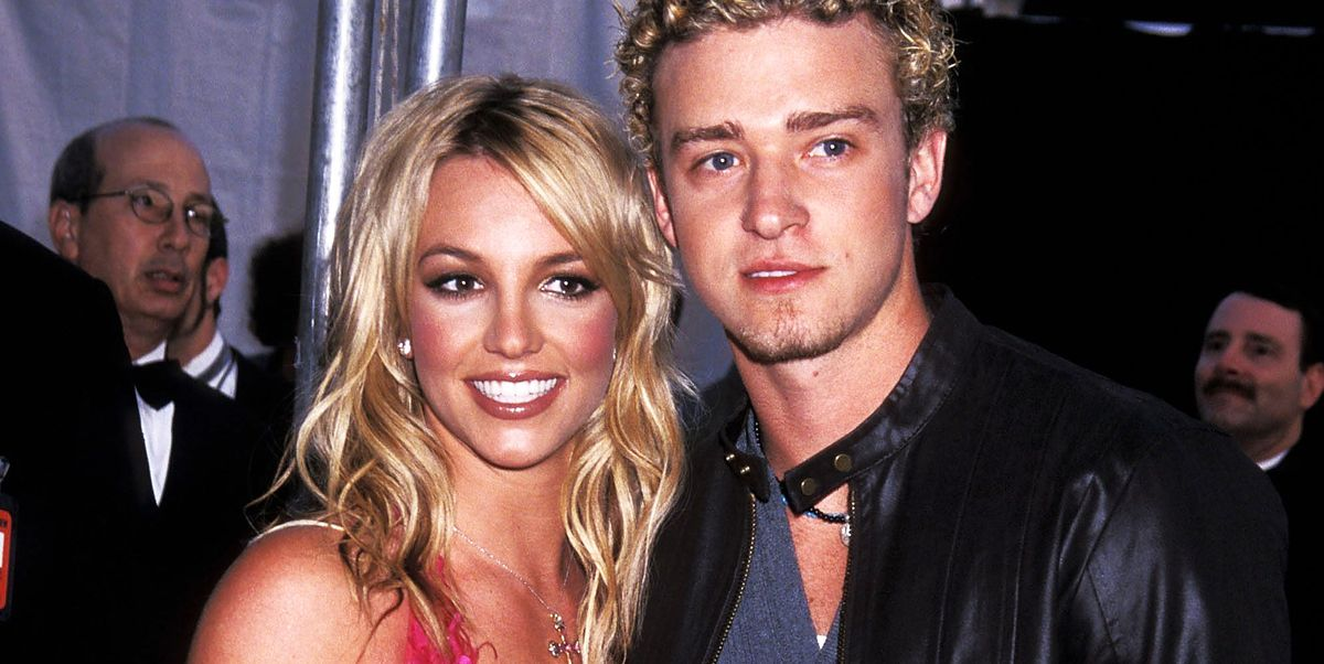 And spears timberlake What did