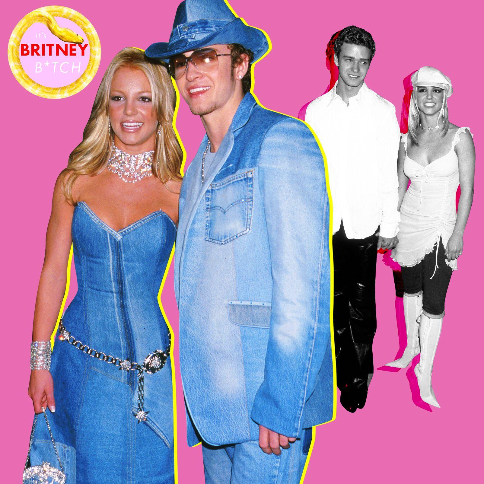 Britney spears justin having sex