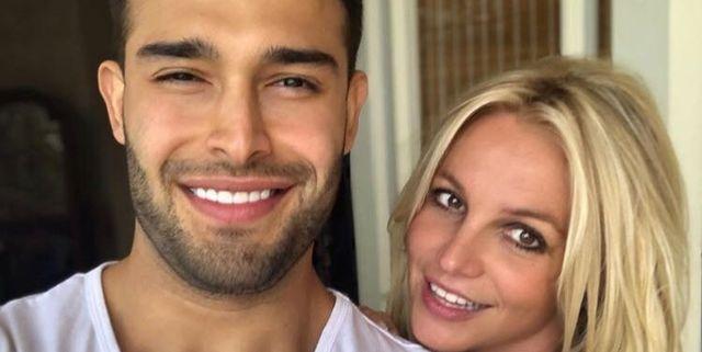 Who Is Sam Asghari Meet Britney Spears Boyfriend And Trainer
