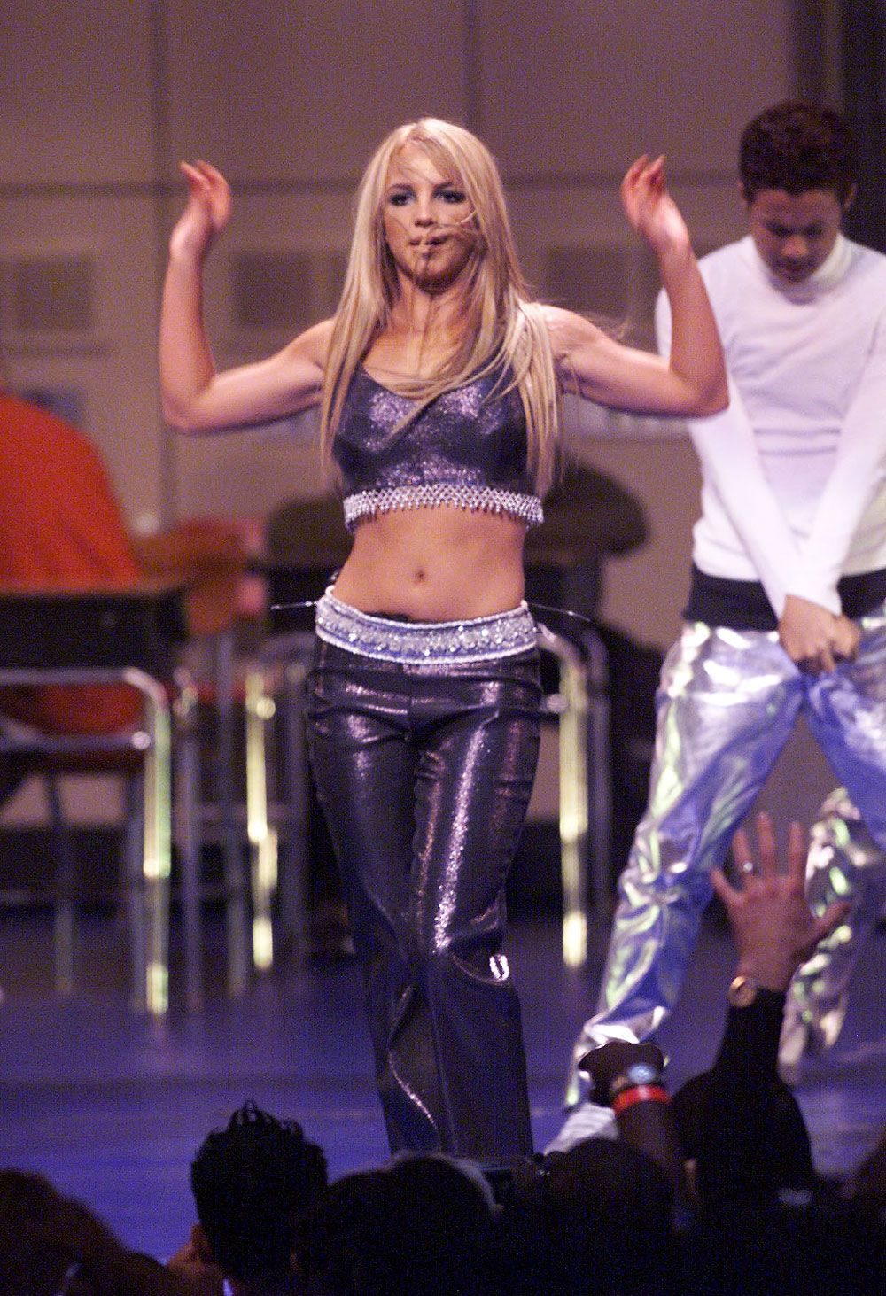 A Definitive Ranking Of Every Outfit Britney Spears Has Worn To The MTV Video Music Awards