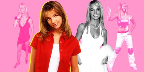 Britney Spears 90s Fashion Britney Spears Style Photos