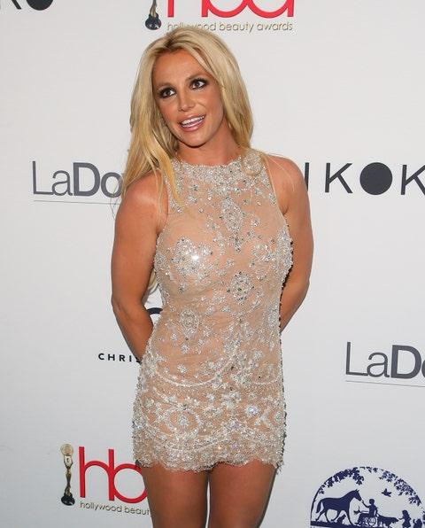 4th Hollywood Beauty Awards - Arrivals