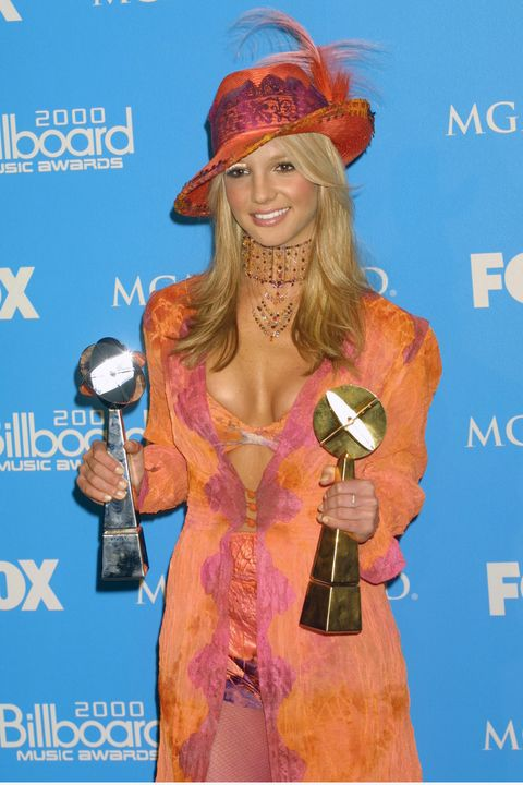scandalous billboard music awards outfits