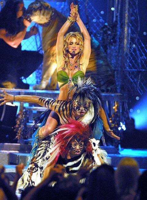 2001 MTV VMA Awards