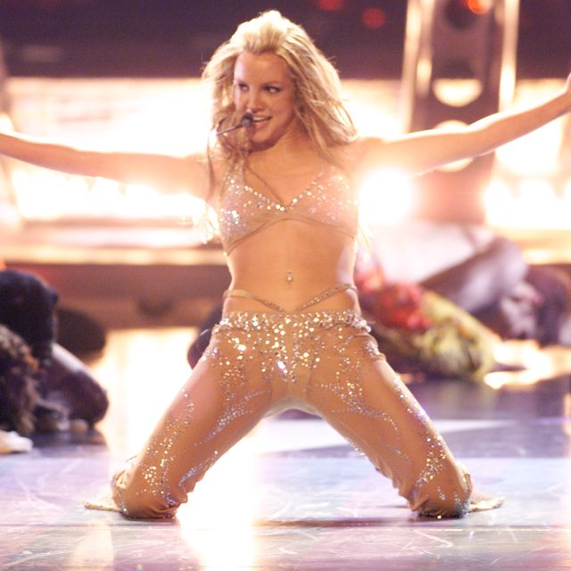 britney spears says she has 'no idea' if she'll return to performing