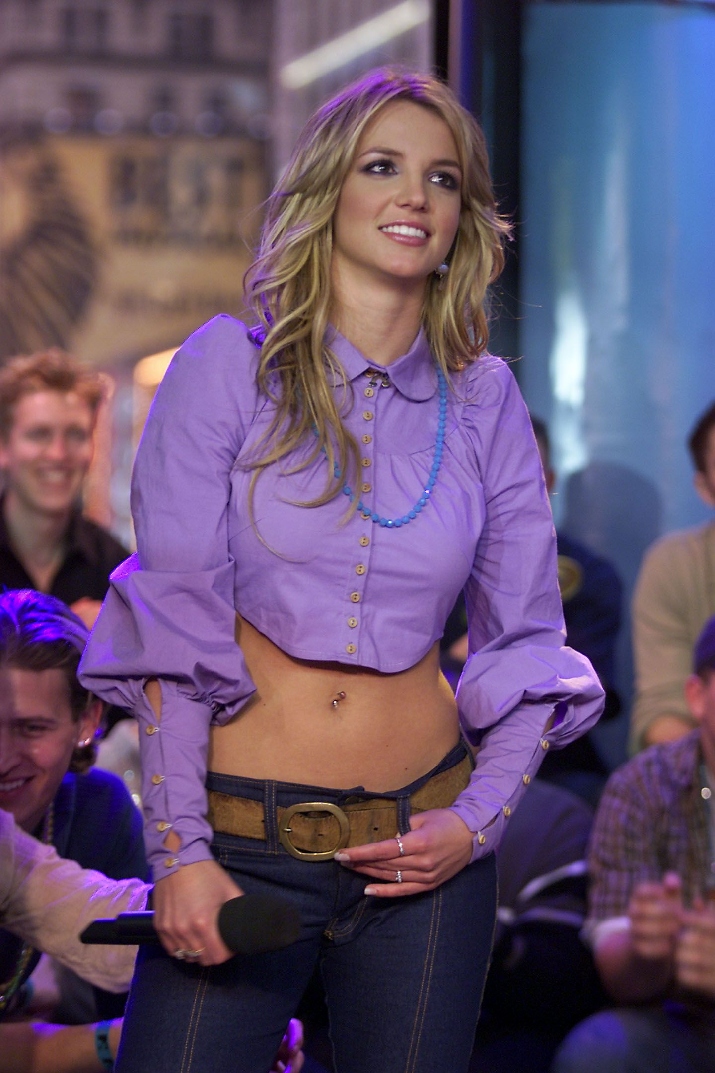 Britney Spears Iconic Outfits Britney Spears Style Photos