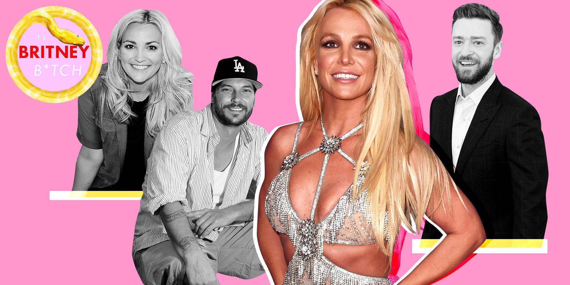 Britney fed free k sex spear video