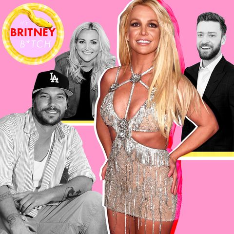 An Update on Britney Spears' Inner Circle - Where Are