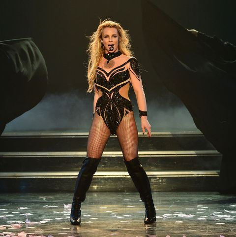 Britney Spears Challenges Herself to Do Workouts She Hates. Should You?