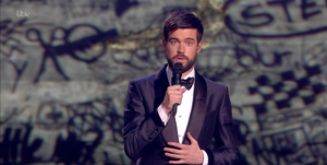 Brit Awards 2020: Jack Whitehall pays tribute to Caroline Flack