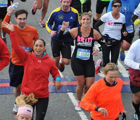 d5b3e6dc9 Brittany Runs a Marathon: True Story of Brittany O'Neill