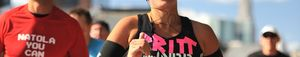 Brittany O'Neill Marathon