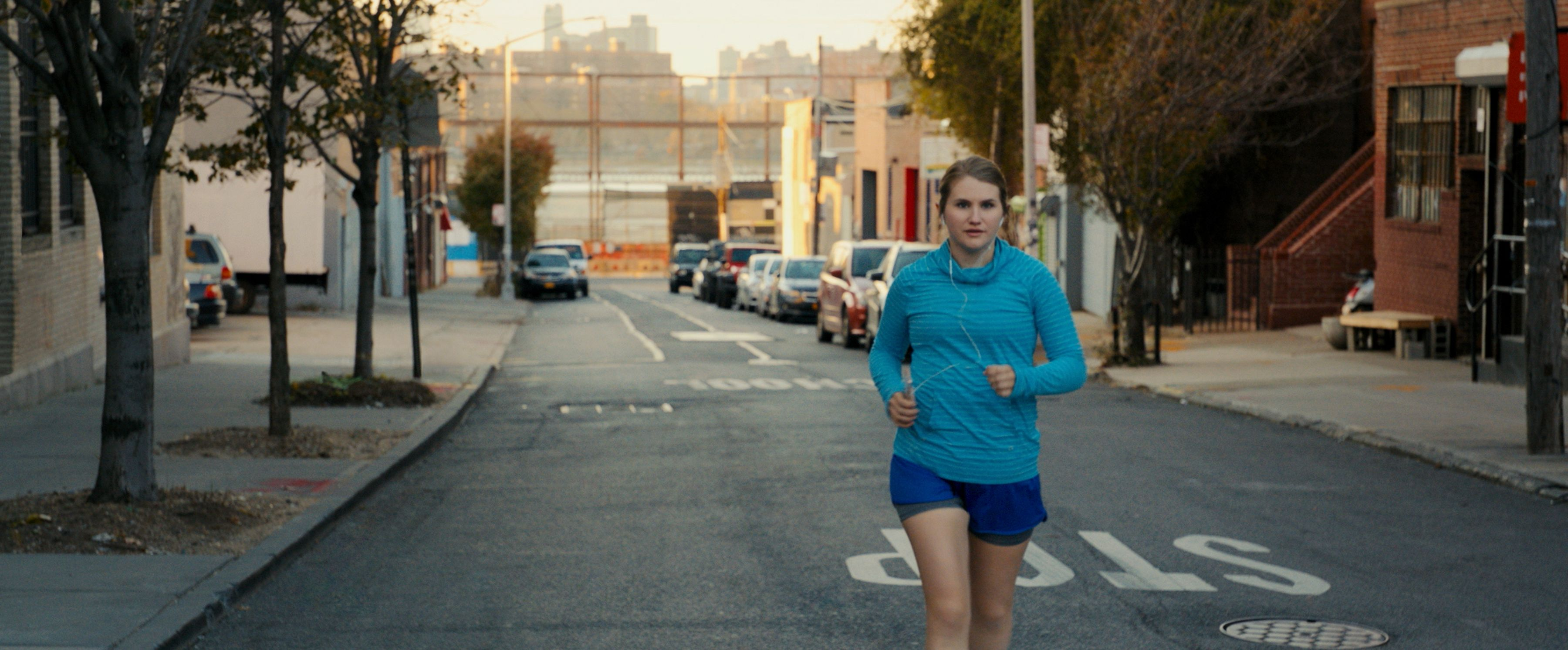Jillian Bell's Brittany Runs a Marathon Is About the Emotional Toll (and Reward) of Exercise