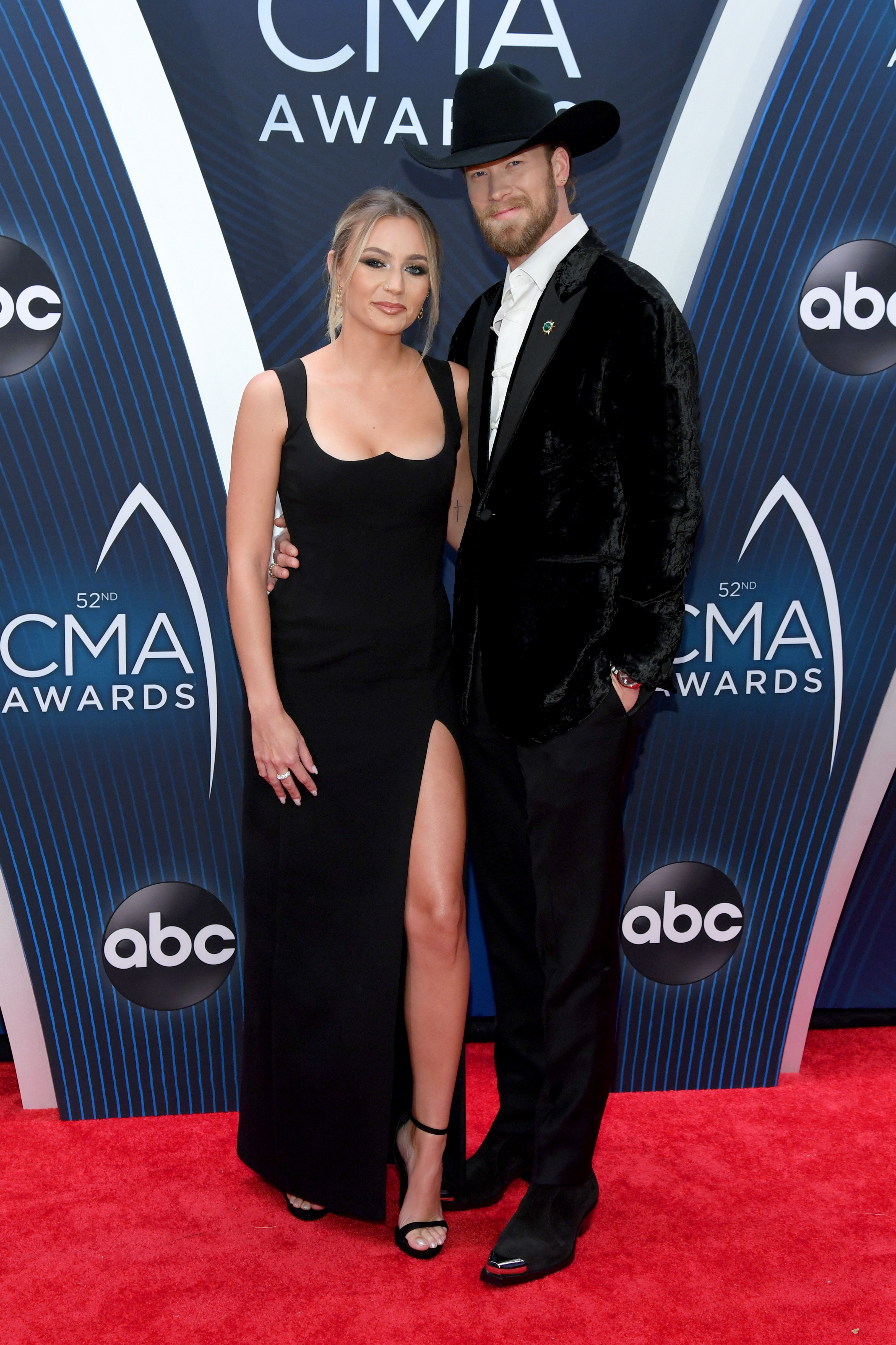 On Cutest Couples The Red 2018 Cma Carpet All Awards L5c3Rj4Aq