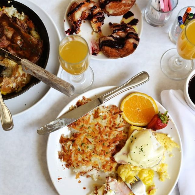 Best Easter Brunch In Every State Easter Brunch Near Me