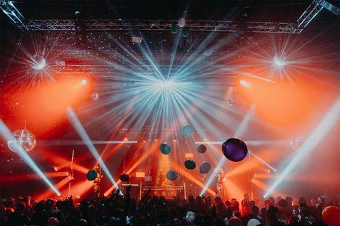 Brixton Disco Festival. London